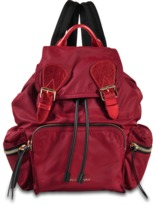 Burberry Rucksack medium backpack