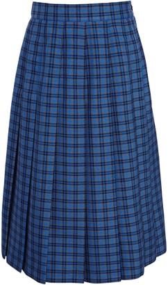 Cambridge Silversmiths Unbranded St Mary's School, Girls' Skirt, Tartan