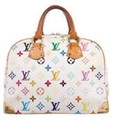 Louis Vuitton Multicolore Trouville Bag