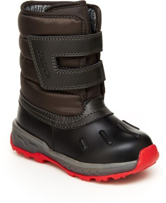 Carter's Skyler Light Up Snow Boot (Toddler)