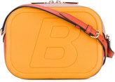 Bally zipped camera bag