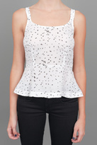 A.L.C. Lillie Top