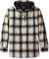 Pendleton Men's Wool Hoody