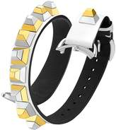 Fendi Selleria Strap You bracelet
