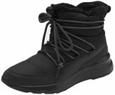 Thumbnail for your product : Puma Women's Adela Winter Boot Snow Black-Bridal Rose 4.5 UK