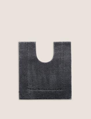 Marks and Spencer Super Soft Quick Dry Pedestal Mat