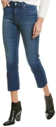 Joe's Jeans Seal High-Rise Straight Crop Jean