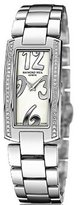Raymond Weil Women's 1500-ST1-05303 Shine Diamond Accented Stainless Steel Watch