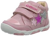 Geox B New Balu'girl 3 Sneaker