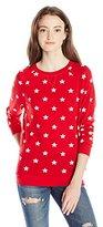 Dickies Women's Americana Raglan Pullover