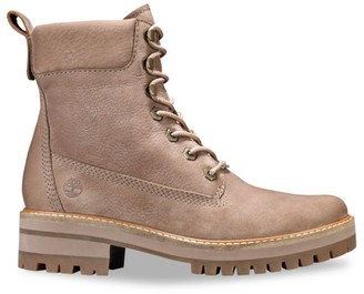 "Timberland Courmayeur Valley 6"" Boots"