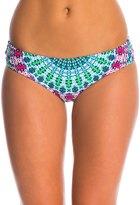 Hobie Swimwear Mazatlan Medallion Skimpy Hipster Bikini Bottom 8146244
