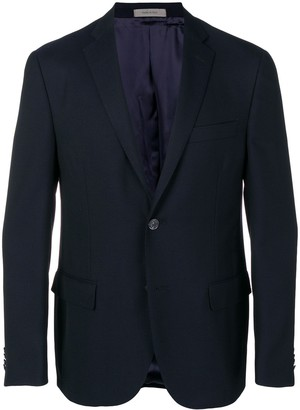 Corneliani Classic Fitted Blazer