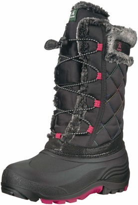 Kamik Girl's Star Snow Boot