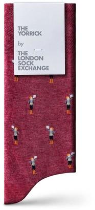 The London Sock Exchange The Yorrick
