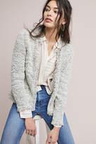 ett:twa Snowfall Tweed Jacket