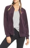 Nike Women's Velour Jacket