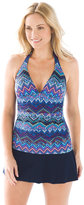 Chico's Skyline Tankini Top