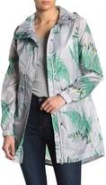 Joules Right As Rain Golightly Packable Waterproof Hooded Jacket