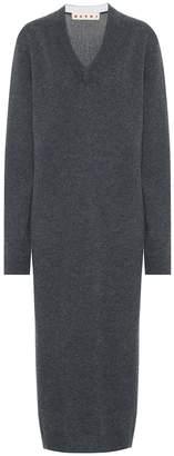 Marni Cashmere sweater dress