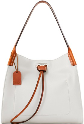 Dooney & Bourke Oncour Twist Small Full Up Two