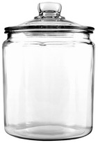 Anchor Hocking Anchor Heritage Glass Jar (0.5 Gallon)