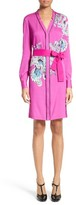 Yigal Azrouel Women's Floral Pajama Dress
