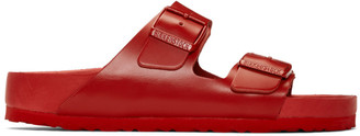 Valentino Red Garavani Birkenstock Edition Arizona BS Sandals