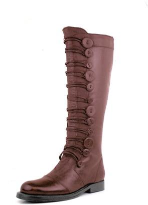 Bernie Mev. Pearl 153 Tall Leather Boot