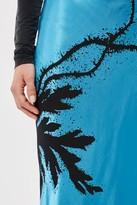 Topshop **Eltham Maxi Skirt by Unique
