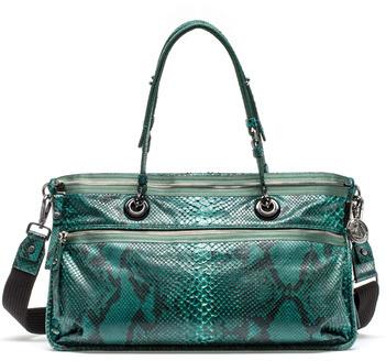 Lanvin Amalia Bag In Python