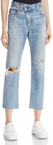 Rag & Bone Wicked Boyfriend Jeans in Kit Kat Room