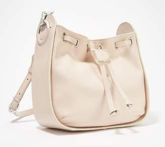Frye Leather Ilana Crossbody Handbag