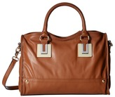 French Connection Arden Satchel