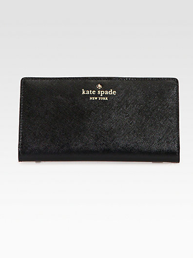Kate Spade Stacy Continental Wallet