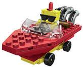 Mega Bloks SpongeBob Racer