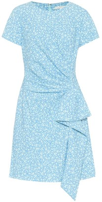 Jonathan Simkhai Camilla stretch-crepe minidress