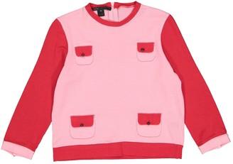 Marc Jacobs Pink Wool Knitwear for Women