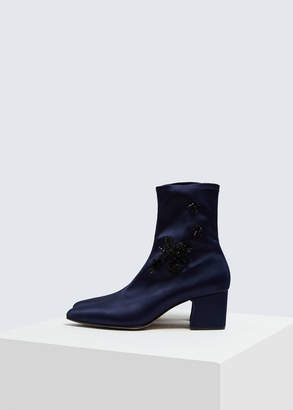 Rachel Comey Zaha Embellished Ankle Boot