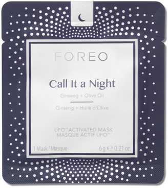 Foreo Call It a Night UFO-Activated Masks