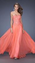 La Femme Prom Dress 20108