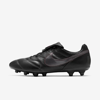 Nike Firm-Ground Soccer Cleat Premier II FG