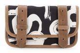Proenza Schouler PS1 Canvas & Leather Wallet