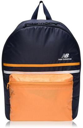 New Balance Nylon Backpack