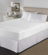 Noble Excellence 300-Thread-Count Waterproof Mattress Pad