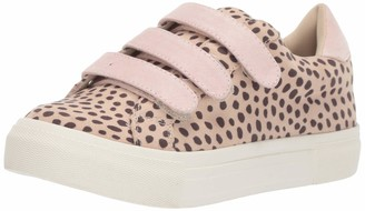 Dolce Vita Girls' Carri Sneaker