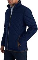 Joules Retreat Jacket Quilted Jacket, Navy