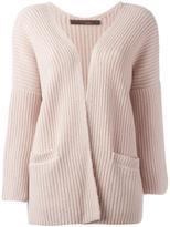 Incentive! Cashmere - cashmere open cardigan - women - Cashmere - M