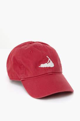 Gents Harding Lane New England Red Nantucket Hat