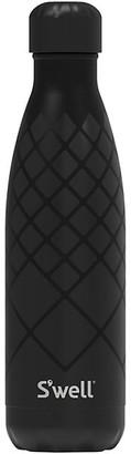 Swell Black Diamond Stainless Steel Water Bottle